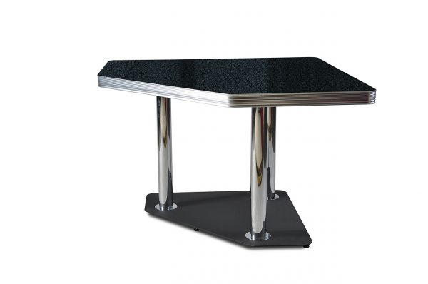 Table d'angle pour coin repas