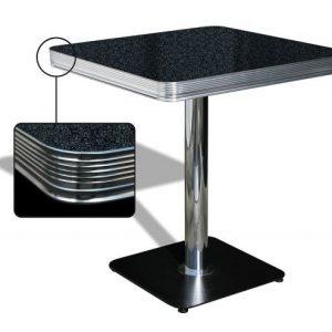 Table 1 pied carré